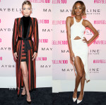 Maybelline New York's 100 Year Anniversary