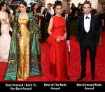 2015 Met Gala Fashion Critics' Roundup