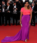 Mindy Kaling In Salvador Pérez - 'Inside Out' Cannes Film Festival Premiere