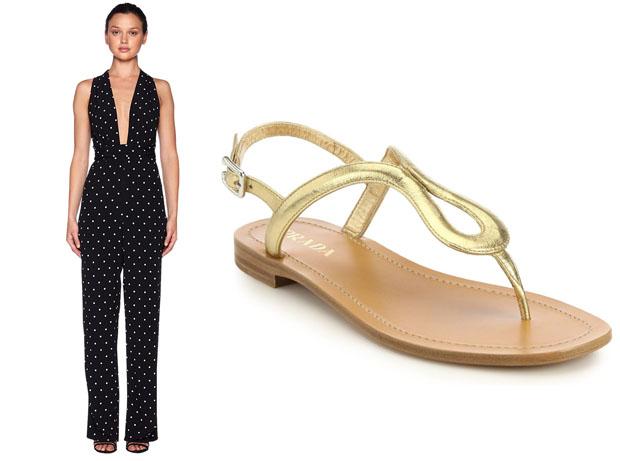 ba1ae21f912a Miranda Kerr In Bec   Bridge - Out In LA - Red Carpet Fashion Awards