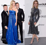 Models @ 2015 amfAR Cinema Against AIDS Gala 3