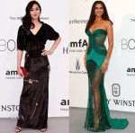 Models @ 2015 amfAR Cinema Against AIDS Gala 4