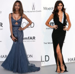 Models @ 2015 amfAR Cinema Against AIDS Gala 9