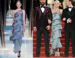 Naomi Watts In Armani Privé - 'The Sea Of Trees' Cannes Film Festival Premiere