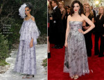 Rachel Weisz In Chanel Couture - 2015 Met Gala