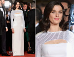 Rachel Weisz In Louis Vuitton - 'The Lobster' Cannes Film Festival Premiere