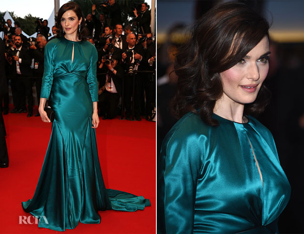 Rachel Weisz - 'Youth' Cannes Film Festival Premiere