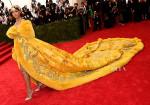 Rihanna In Guo Pei Couture - 2015 Met Gala