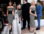 Sienna Miller In Balenciaga - Cannes Film Festival Jury Photocall