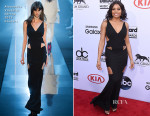 Taraji P. Henson In Alexandre Vauthier Couture - 2015 Billboard Music Awards