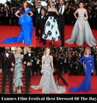 Who Was Your Best Dressed On Day 4 of Cannes Film Festival 2015?