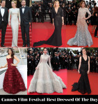 Who Was Your Best Dressed On Day 7 of Cannes Film Festival 2015?