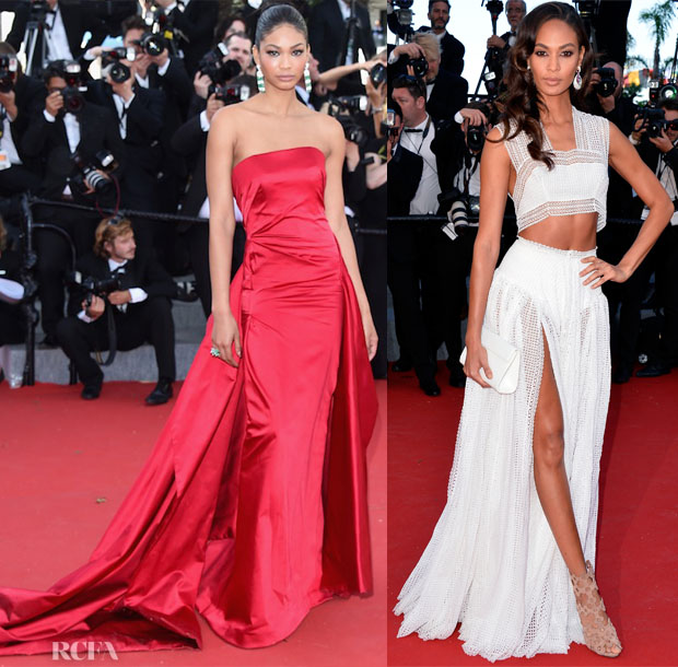 youth cannes film festival premiere red carpet round up
