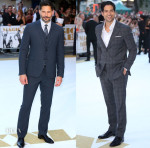 'Magic Mike XXL' London Premiere Menswear Roundup 2