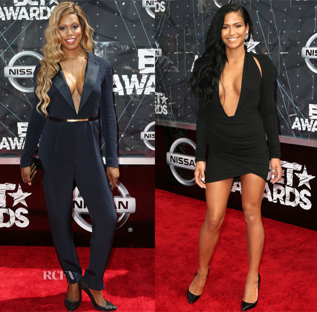2015 BET Awards Red Carpet Roundup 5