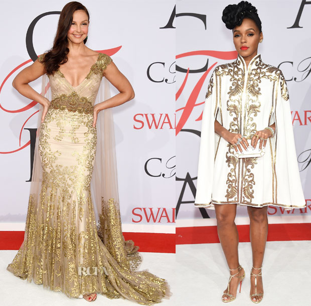 2015 CFDA Fashion Awards Red Carpet Roundup 3