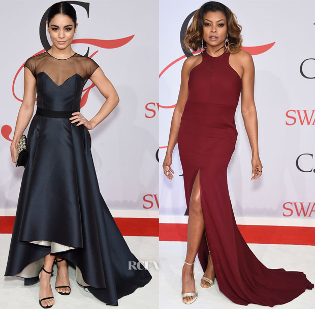 2015 CFDA Fashion Awards Red Carpet Roundup 5