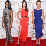 2015 Fragrance Foundation Awards Red Carpet Roundup