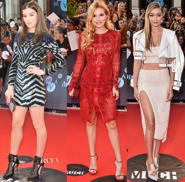 2015 MuchMusic Video Awards