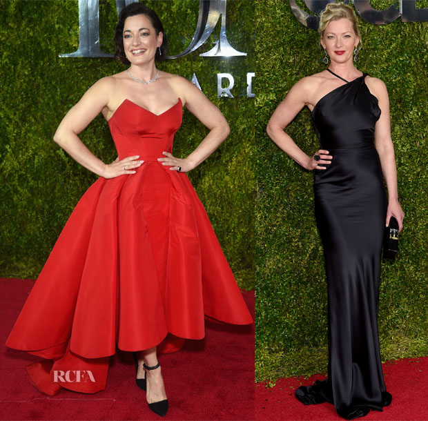 2015 Tony Awards Red Carpet Roundup 5