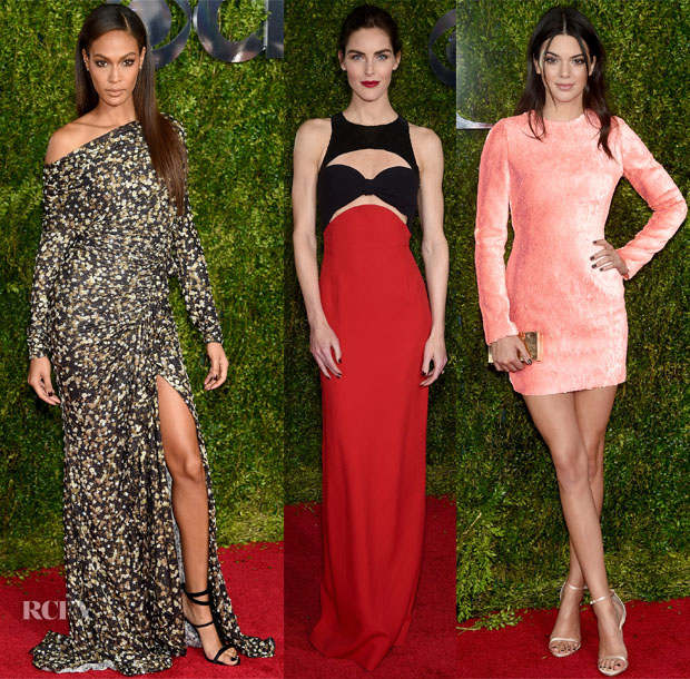2015 Tony Awards Red Carpet Roundup 7