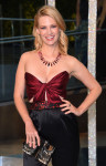January Jones in J. Mendel