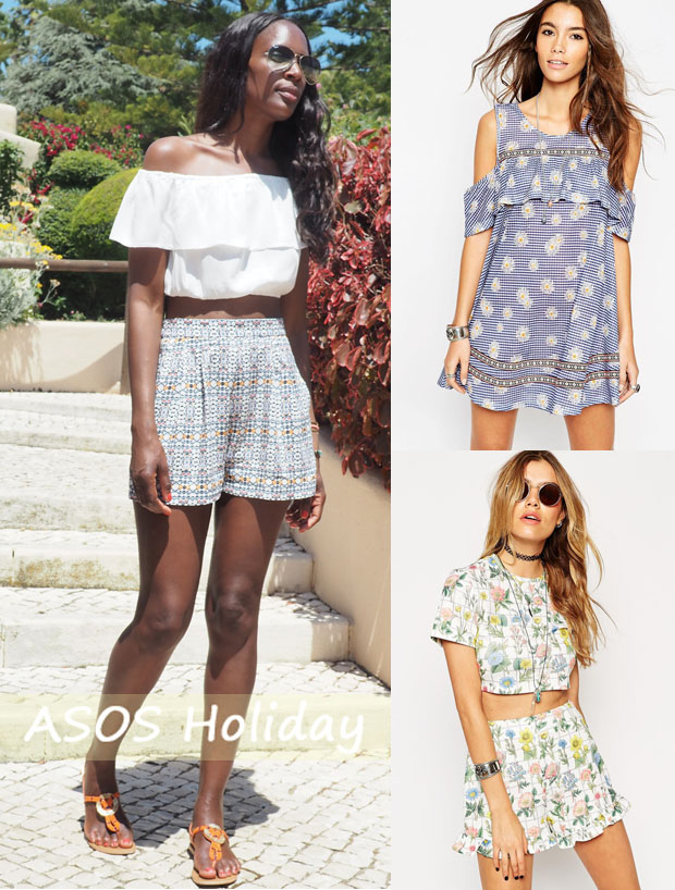 ASOS Holiday