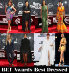 Who Was Your Best Dressed At The 2015 BET Awards?