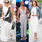 Celebrities Love...Bionda Castana 'Zoe' Sandals