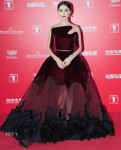 Fan Bingbing In Stéphane Rolland Couture - 18th Shanghai International Film Festival Opening Ceremony