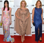 Who Was Your Best Dressed At The Glamour Woman Of The Year Awards?