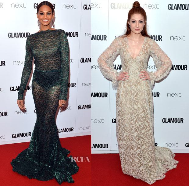 Glamour Woman of The Year Awards 2