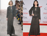 Julianna Margulies In Michael Kors - 2015 CFDA Fashion Awards