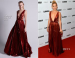 Kate Hudson In J Mendel - 2015 Glamour Woman of the Year Awards
