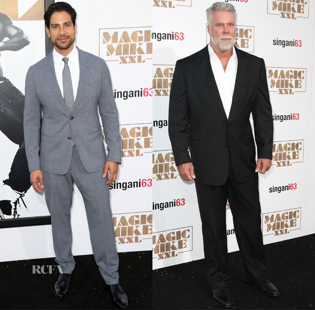'Magic Mike XXL' Menswear Roundup 2