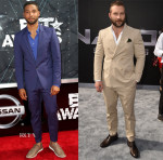 Menswear Weekend Red Carpet Roundup 2