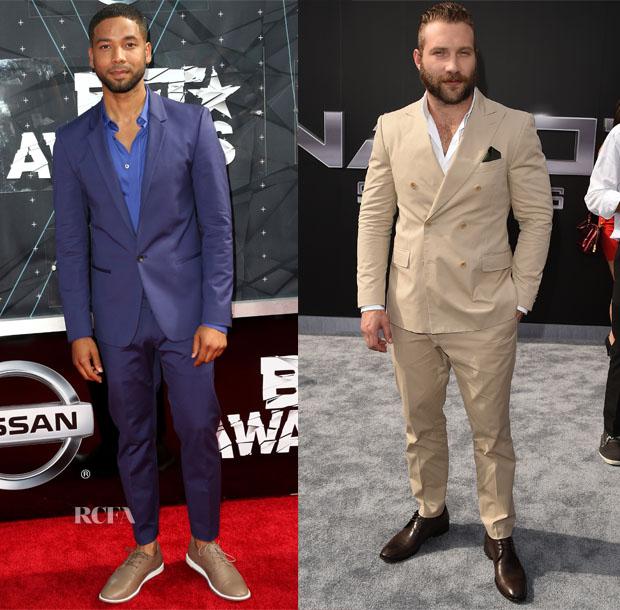 Menswear Weekend Red Carpet Roundup 2