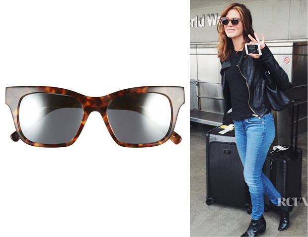 Michelle Monaghan's Elizabeth and James 'Stockton' Sunglasses
