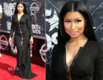 Nicki Minaj In Givenchy - 2015 BET Awards