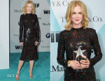 Nicole Kidman In Nina Ricci - Women in Film 2015 Crystal + Lucy Awards