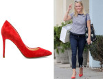 Reese Witherspoon's Raye 'Escarpins Tia' Pumps