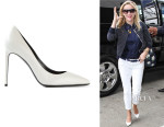 Reese Witherspoon's Saint Laurent 'Paris' Pumps