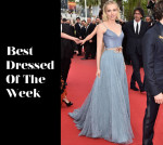Best Dressed Of The Week - Sienna Miller In Gucci