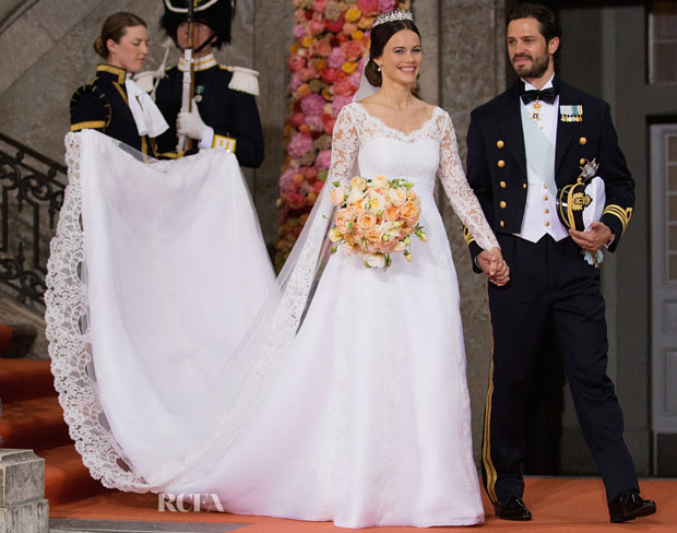 Image result for Sofia Hellqvist and Prince Carl Philip of Sweden wedding