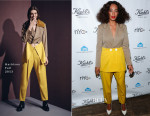 Solange Knowles In Harbison - NYC Pride and Kiehl's Since 1851 Celebrate Pride Week 2015