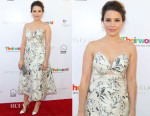 Sophia Bush In Zimmermann  - Theirworld Los Angeles Reception With Astley Clarke