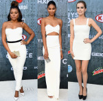 Spike TV's Guys Choice 2015 Red Carpet Roundup