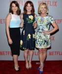'Unbreakable Kimmy Schmidt' LA Screening