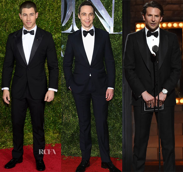 men tony awards 2