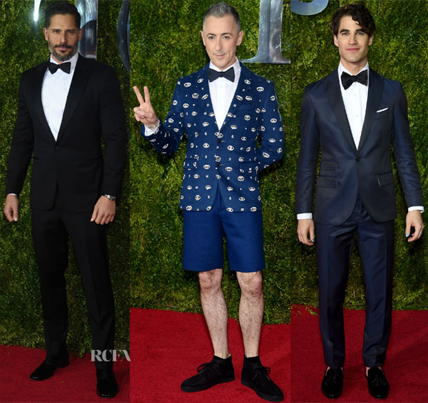 men tony awards